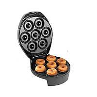 Аппарат для изготовления пончиков DSP KC-1103 2 в 1 (S07900)