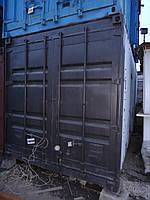 Стандартный морской контейнер 20 футов на продажу