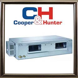 Канальный внутренний блок Cooper&Hunter CHML-ID09NK Wi-Fi