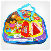 Палатка детская игровая «Даша-путешественница»