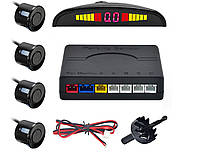 Парктроник парковочная система авто 4 датчика Assistant