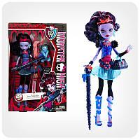 """Кукла Monster High «Джейн Булиттл» серии """"Базовые куклы"""""""