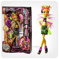 """Кукла Monster High «Кловенера» серии """"Чумовое слияние"""""""