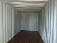 Транспортный контейнер 20 футов, новый под заказ