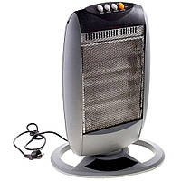 Электро обогреватель Domotec Heater MS NSB-120 (S07960)