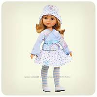 Кукла Paola Reina серии «Подружки-модницы» - Карла в голубом