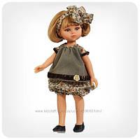 Кукла Paola Reina серии «Подружки-модницы» - Карла со стрижкой каре