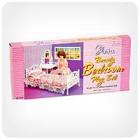 Мебель для кукол «Спальня» 9314
