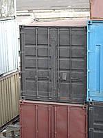 Морской транспортный контейнер 20 футов,на продажу