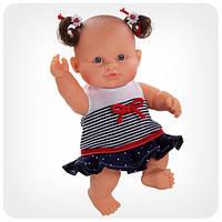 Кукла серии «Пупсы-малыши» - Кукла-пупс девочка морячка