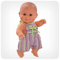 Кукла серии «Пупсы-малыши» - Кукла-пупс мальчик