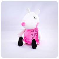 Мягкая игрушка «Свинка Пеппа» - Овечка Сьюзи