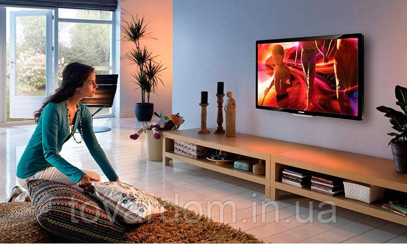 Цифровое телевидение: Антенна Eurosky Фаворит