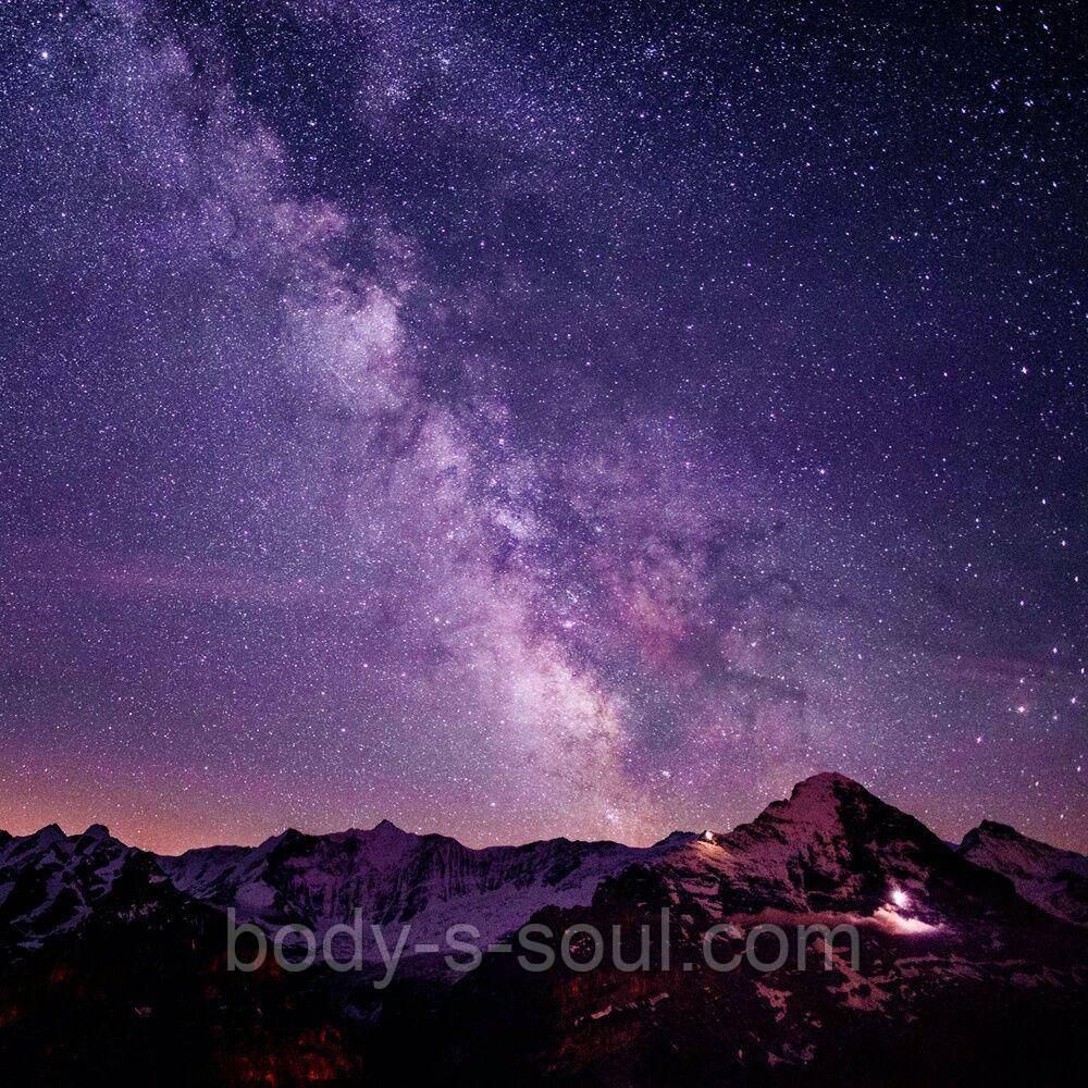Косметическая отдушка Galactic Skies,  про-ль США (Brambleberry), ваниль 0,04%