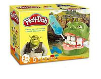 """Пластилин Play-Doh Мистер Зубастик """"Шрек"""""""