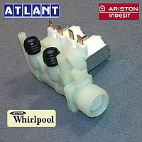"""Клапан """"066518"""" под 4-е клеммы для Indesit, Ariston и Атлант"""