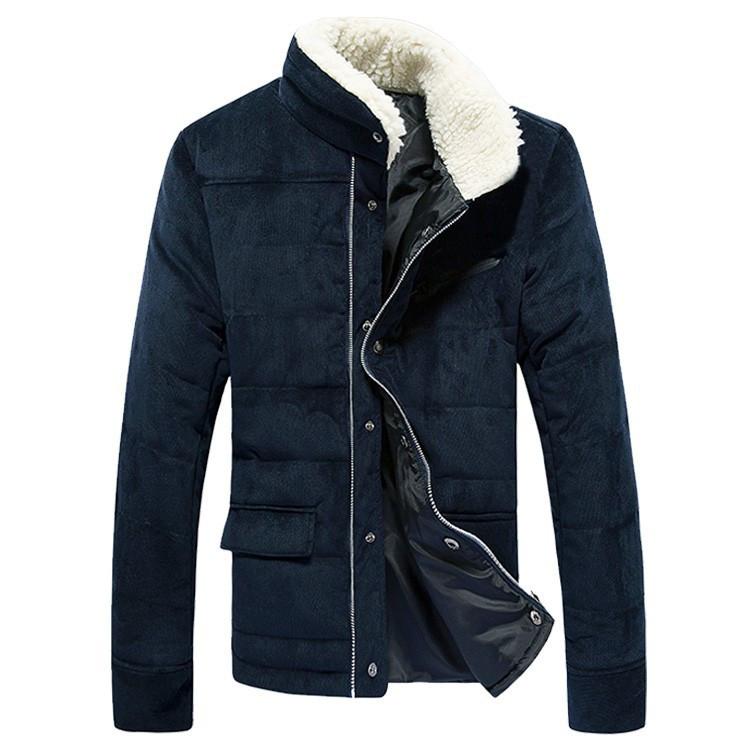 ef4f9725ce114 Мужская куртка. Весна-Осень. Мужская весенний пуховик. Модель М14 ...