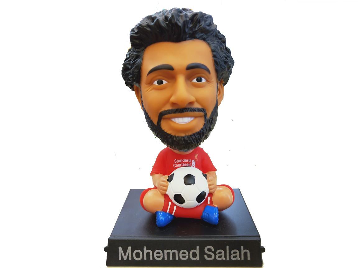 Фигурка Mohamed Salah