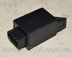 Блок управления стартером МТЗ БУС-1