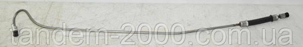 Трубка манометра повітря (ПО МТЗ) 70-3801100