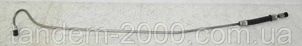 Трубка манометра воздуха (ПО МТЗ) 70-3801100