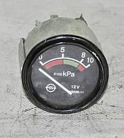 Покажчик тиску повітря в пневматичній системі (вир-во Білорусь) ЕІ-8009-11 (МТЗ)