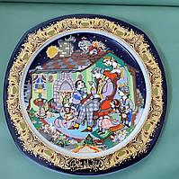 Декоративная тарелка Rosenthal Германия
