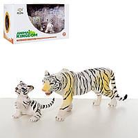 Игровая фигурка New Canna белый тигр (X1037 )