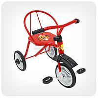 Велосипед трёхколёсный «Дружик» (3 вида)