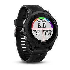 Смарт-годинник Garmin 935 Black, Чорний з Чорним ремінцем