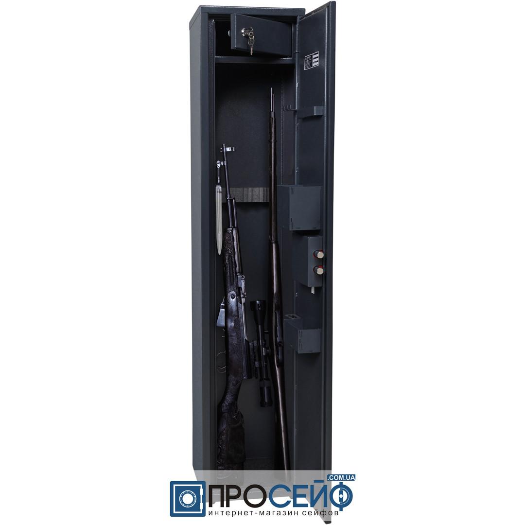 Оружейный сейф HUNTER GLT.125.K