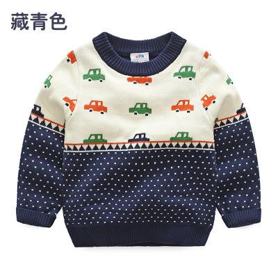Плотный и теплый детский свитер с машинками !качество! фото в живую!