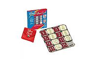 """Игра-головоломка """"Пятнашки""""   ThinkFun Fifteen Puzzle 4900"""