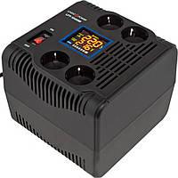 Стабилизатор напряжения LogicPower LPT-1000RD (700Вт) (S08133)