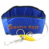 Пояс для похудения Sauna Belt VELFORM (S08156)