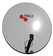 Антенна спутниковая Triax TD-88 GRAY (0.88м)