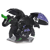 Бакуган SB 601-03 Пегатрикс черный