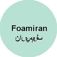 Фоамиран бледно-мятный иранский 60х70 см, толщина 1 мм, Харьков