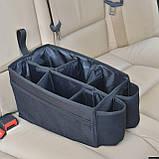 Bugs® Дорожный контейнер в авто, фото 2