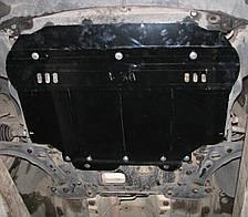 Защита двигателя Volkswagen Touran (2002-2015) Автопристрій