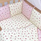 Baby Design Прованс розовый, фото 2