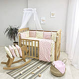 Baby Design Прованс розовый, фото 3