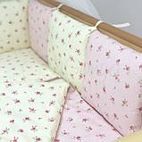 Baby Design Прованс розовый, фото 4