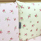 Baby Design Прованс розовый, фото 5