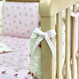 Baby Design Прованс розовый, фото 6