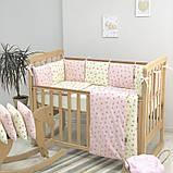 Baby Design Прованс розовый, фото 9