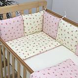 Baby Design Прованс розовый, фото 10