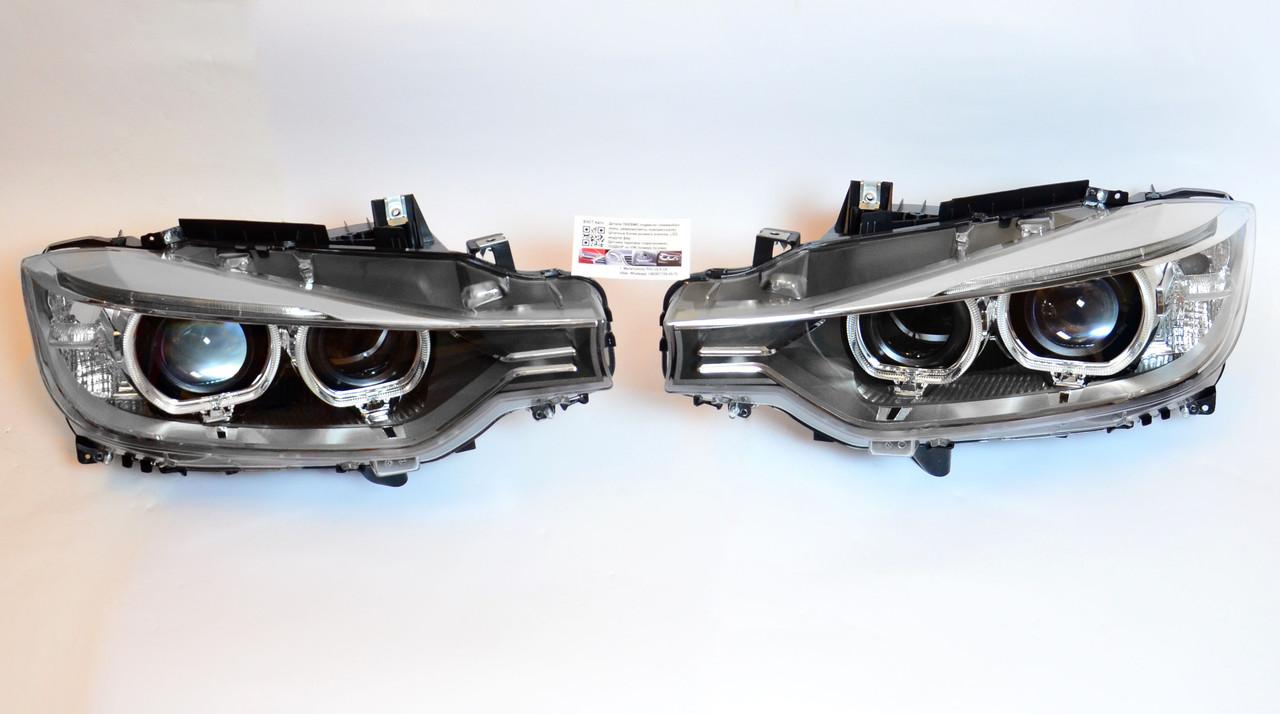 Фары BMW 3 F30 F31 2011-2015 ксенон пара НОВЫЕ