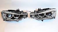 Фары BMW 3 F30 F31 2011-2015 ксенон пара НОВЫЕ, фото 1