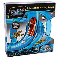 Трубопроводные гонки Speed Pipes на 27 деталей
